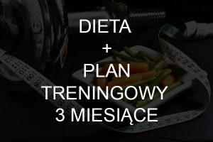Wrocław plany treningowe dieta