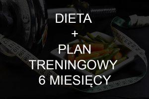 Wrocław plan treningowy dieta